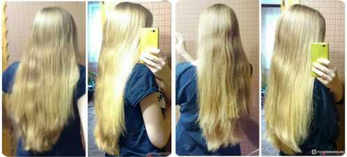 Как отрастить волосы за месяц