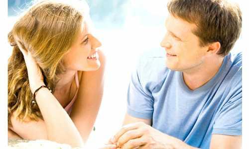 Ты ж взгляни на меня мужчина и женщина: психология общения