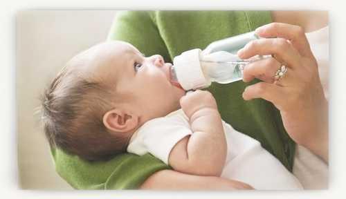 Как сбить температуру у ребенка Какую температуру надо сбивать у ребенка