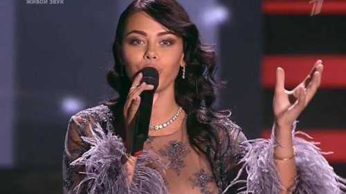 Участницу Голоса обокрали на 5 млн рублей
