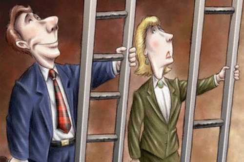 Женщина и бизнес: дискриминация по половому