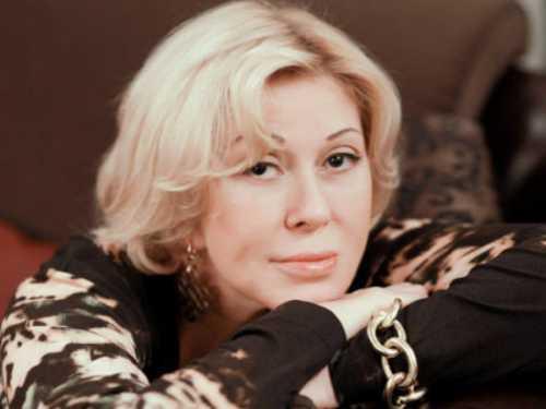 Любовь Успенская рассказала о божьей каре