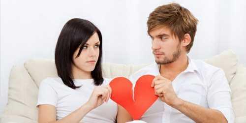 Почему женщины подают на развод