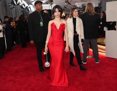 Billboard Music Awards 2018: красная дорожка с фото