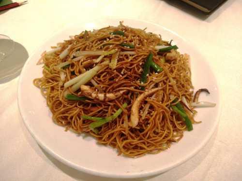 Квинтэссенция китайской кухни