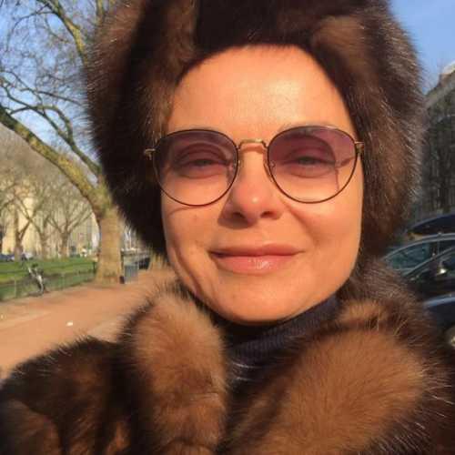 Наташа Королева предстала не в лучшем виде