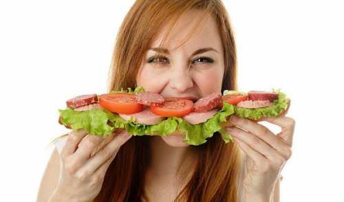 Как и в случае с едой после шести, лучшая защита это нападение