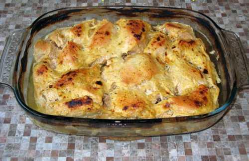 Какой из маринадов является лучшим для маринования куриного мяса можно спорить до бесконечности