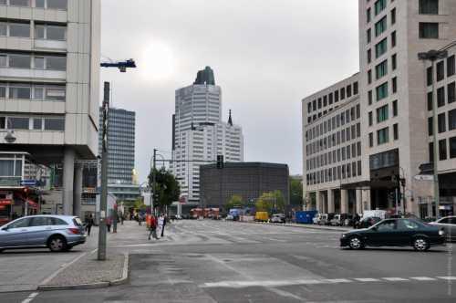 Такой разный Берлин