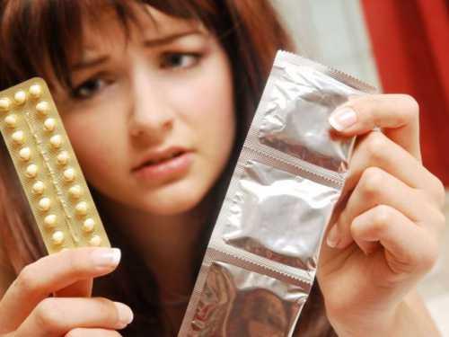 Как правильно принимать противозачаточные