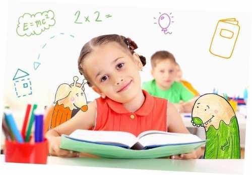 Ребенок идет в первый класс: как подготовить