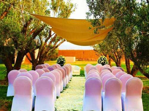 Свадьба в Марокко: экзотика, восточная пышность, национальный колорит