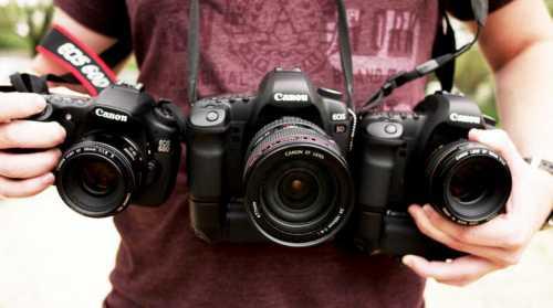 Какой самый лучший профессиональный фотоаппарат, как выбрать