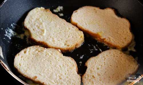 Рецепты гренок из белого хлеба, секреты выбора