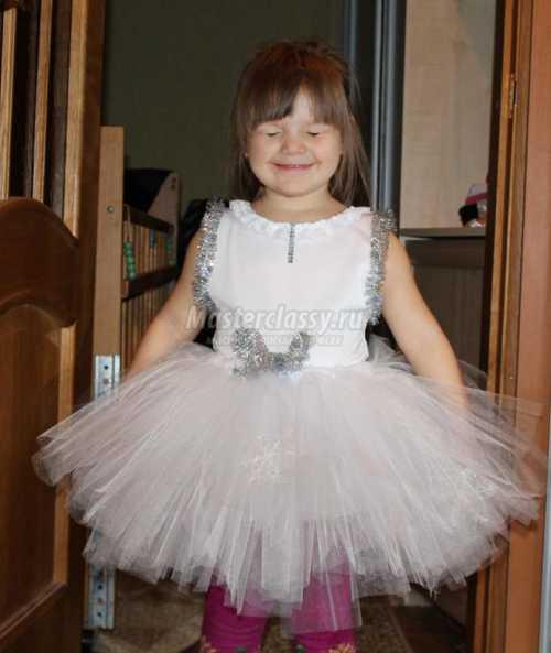 Новогоднее платье сшить