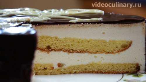 Рецепты торта птичье молоко, секреты выбора