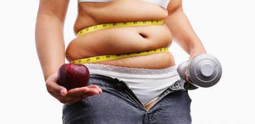 Как похудеть на холодной диете быстро и без вреда