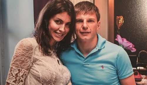 Казьмина поставила точку в отношениях с Аршавиным