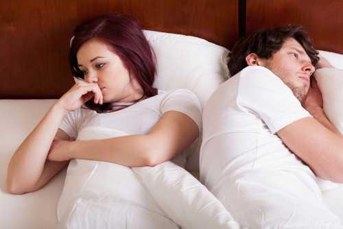 Что делать если муж не хочет жену, где мотивация