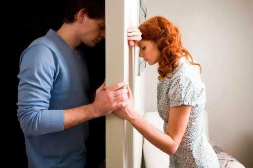 Один из способов преодоления семейного кризиса — развод