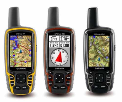 Какой GPS навигатор стоит выбрать охоты и туризма