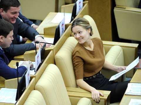 Кожевникову осудили за семейное фото