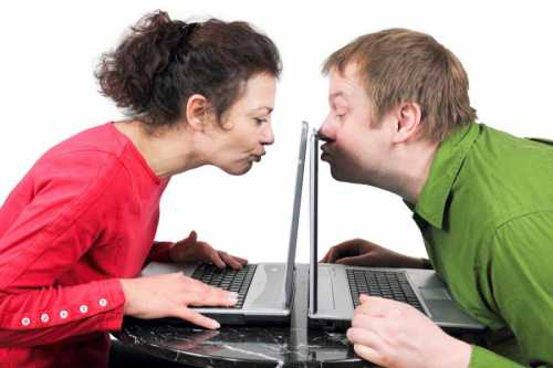 Сможет ли виртуальное общение заменить реальную дружбу
