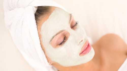 Лучшие домашние маски для лица, перекись,