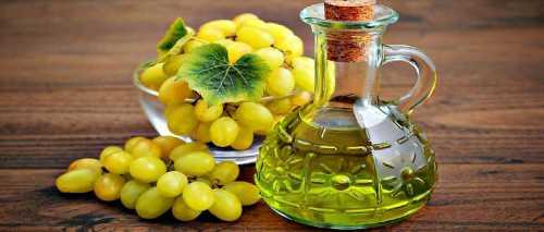 Польза виноградного уксуса, возможный вред, кому