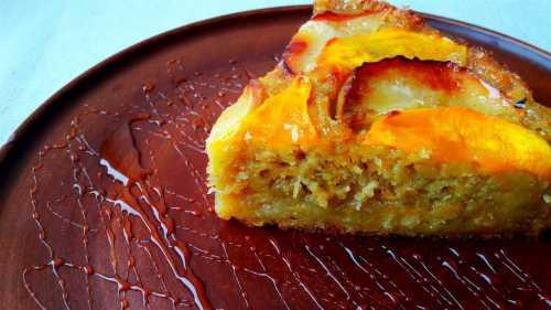 Рецепты пирогов с тыквой и яблоками, секреты