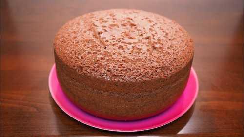 Рецепты шоколадного пирога в мультиварке, секреты