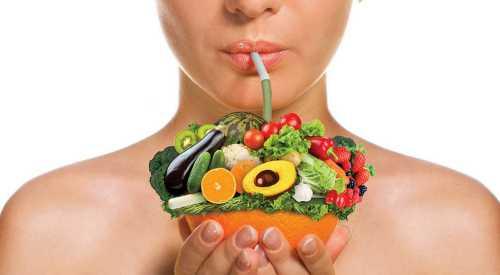 Вкусно и полезно: три продукта, которые необходимы для красоты и здоровья