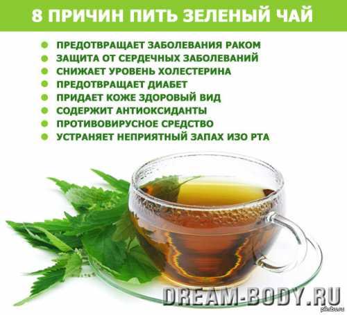 Сколько чая можно пить в день: польза чая для
