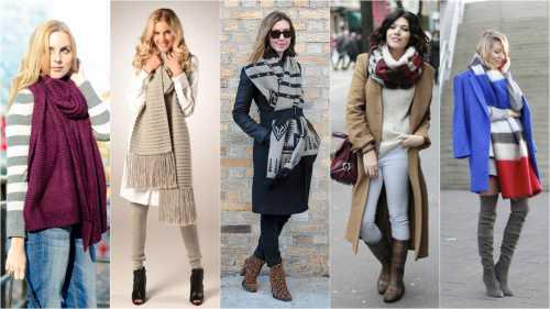 Что модно этой зимой Несколько советов девушкам