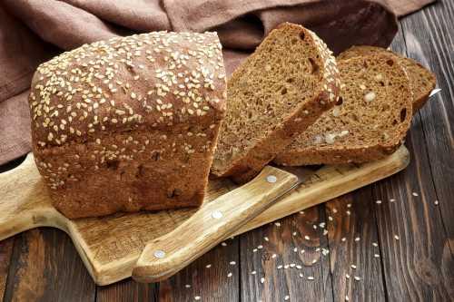 Польза ржаного хлеба, возможный вред, кому