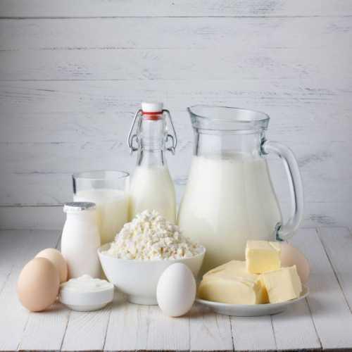 Польза кисломолочных продуктов, возможный вред,