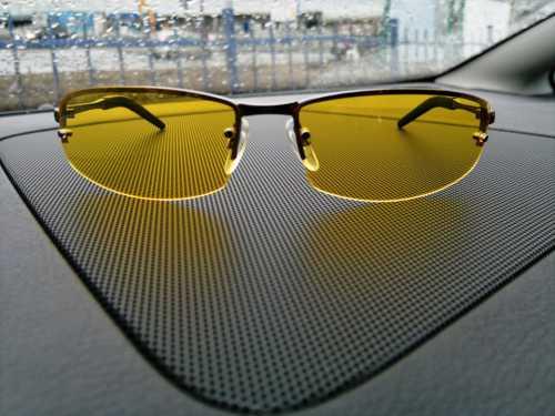 Очки для вождения