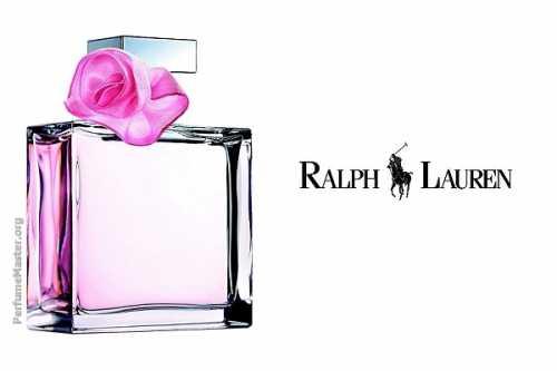 Впервые за 9 лет бренд Ralph Lauren выпустил новый аромат