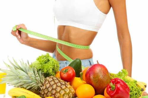 5 самых популярных летних диет