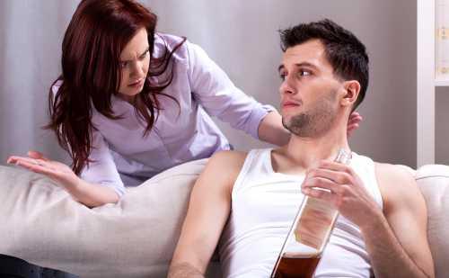 Женское мнение: пьянство, измены и лень