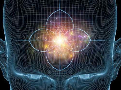 Фейербах трактовал интуицию, как чувственное созерцание, а