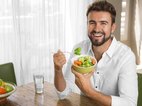 Любимые блюда могут рассказать о характере мужчины