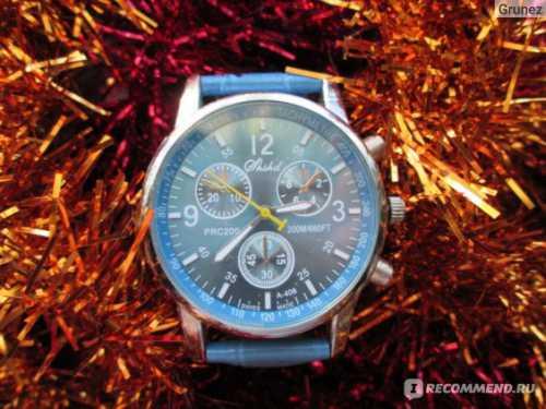 Как выбрать достойные часы