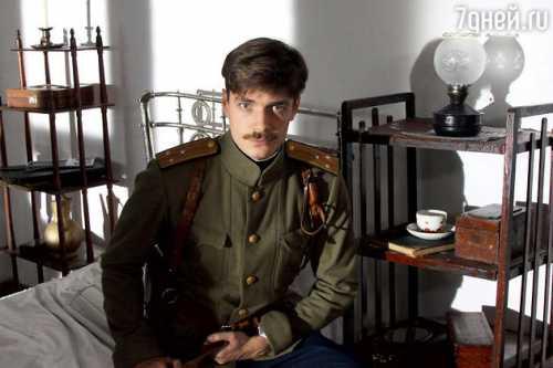 Максим Матвеев: Играть любовь с женой гораздо проще