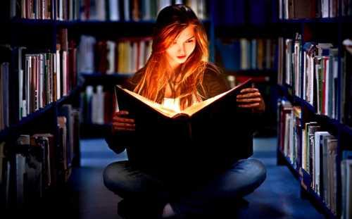К чему снятся книги, покупать книги, читать