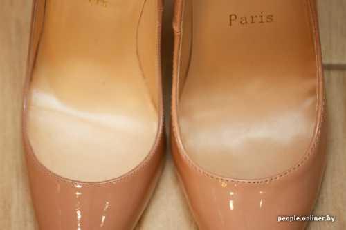 Как отличить итальянскую обувь от подделки