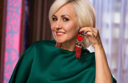 Василиса Володина — дважды мама