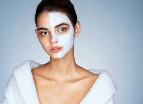 5 типичных ошибок во время очищения кожи лица