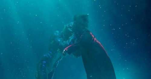 Лучшим фильмом года признан Форма воды Гильермо дель Торо