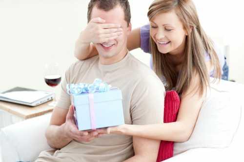 Что супруги могут подарить друг другу на